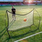 Pop Up Rebounder For Soccer