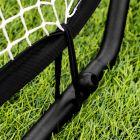 RapidFire Flash Pop-Up Rebounder | 8 x 5 Rebound Net | Net World Sports