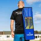 Portable Beach Cricket Set With Carry Bag | Net World Sports