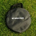 FORB Folding Golf Net | Foldaway Golf Net | Fold Out Golf Net | Net World Sports