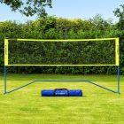 ProCourt Badminton Net | Net World Sports