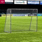 Steel Footy Goal | Soccer Goals For Soccer Clubs