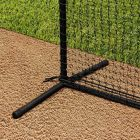 Sturdy Metal Baseball Screen