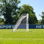 Strong Back Garden Football Goals | Football Goals