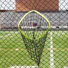 American Football Throwing Net