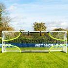 FORZA Pro Football Goal Target Sheets