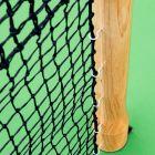 Professional & Neat Tennis Net Finish | Net World Sports