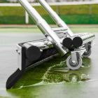 Vermont Rain Shuttle Tennis Court Squeegee | Rust-Resistant Aluminium | Net World Sports