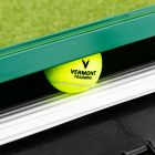 Innovative Ball Mowing Collection System | Net World Sports