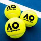 Dunlop AO Tennis Balls | Official Ball Of The Australian Open | Net World Sports