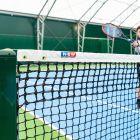 Championship ITF Tournament Regulation Tennis Net | Net World Sports