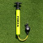 FORZA Pump That Ball™ And Pressure Gauge