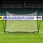 Back Garden Football Rebound Net