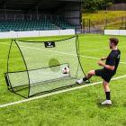 Multi-Skill Football Training Rebound Net