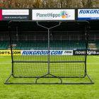 RapidFire Mega X Hockey Rebounder | High & Low Rebound Section | Net World Sports