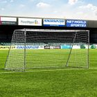 Freestanding Steel Football Goal