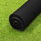 Ultra-Absorbent Black PU Foam Baseball Field Squeegee | Net World Sports