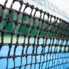 Vermont 3.5mm DT Singles Tennis Net | Net World Sports
