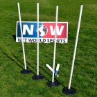 Regulation Rounders Bats | Rounders School Equipment | Net World Sports