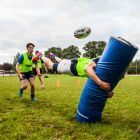 Full-Height Rugby Tackle Bag [Pro Model]