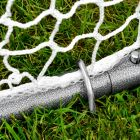 Gaelic Goal With Steel Ground Anchor Pegs | Net World Sports