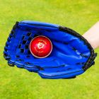 Senior Cricket Coaching Mitt With Adjustable Wrist Strap | Net World Sports