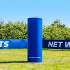 PVC Coated Rugby Tackle Bags | Net World Sports