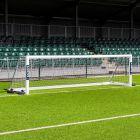 5-A-Side Freestanding Football Goals