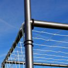 Ultra-Heavy-Duty Construction Suitable For Year Round Use | Net World Sports