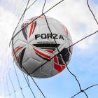 FORZA Pro Match Fusion Ball | Soccer Ball Equipment