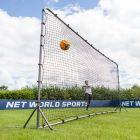 Soccer Accuracy Training Aid