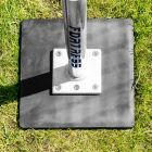 Solid Batting Tee Base | Net World Sports
