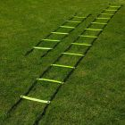 Speed Ladder for Improved Running Technique