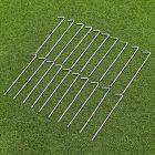 Ultra Heavy Duty Steel Net Peg