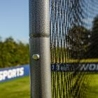 Custom Lacrosse Ball Stops | Lacrosse Net Backstop
