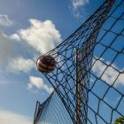 Lacrosse Backstop Wall Nets | Field Lacrosse Equipment