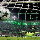 5mm Striped Stadium/Box Nets