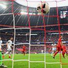 Stadium Football Nets - Stadium Soccer Nets