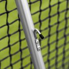 Hang Your Tennis Court Squeegee To Any Fence | Net World Sports