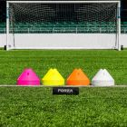 Football Superdome Training Marker Cones
