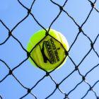 48mm Tennis Net Panels [Fully Edged]