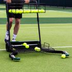Tennis Ball Collector With Extendable Jaws | Net World Sports