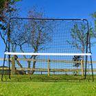 Tennis Rebound Net With Tennis Net Tape Included   Net World Sports