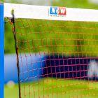 Professional Badminton Net | Net World Sports
