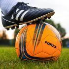Training Football