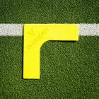Professional Throwdown Line Markers For Badminton Courts | Net World Sports