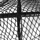 FORTRESS Trapezoid Baseball Batting Cage [Net & Connectors]