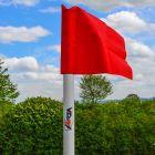 Pack Of 20 Or 26 Premium Gaelic Football Corner Flags