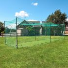 Replacement Ultimate Cage Net | Cricket Net | Cricket | Net World Sports