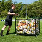 Portable Ball Cage